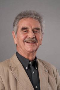 1. Vorsitzender - Hans Mazur